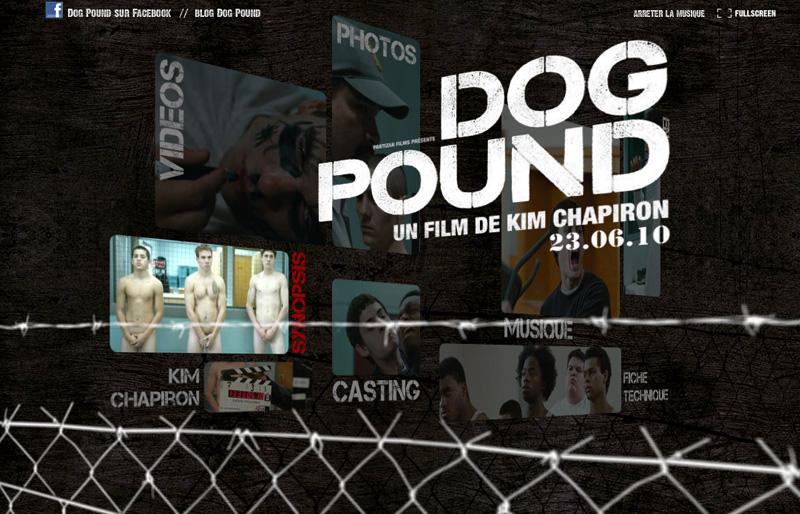 dogpond