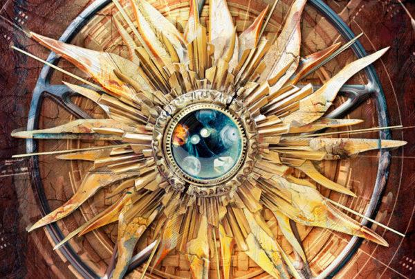 Book Cover - Nephilim - Yayashin