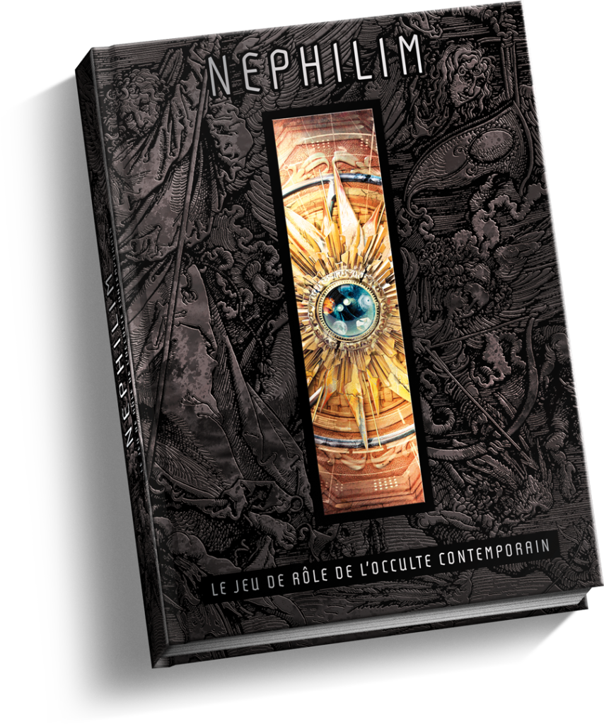 yayashin nephilm cover book