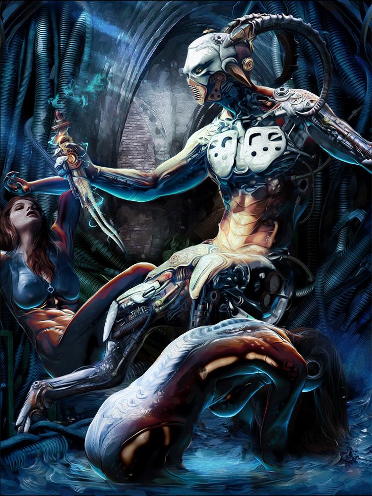 satyr-02-legend-of-cryptids-yayashin