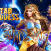 star goddess topscreen slot machine yayashin