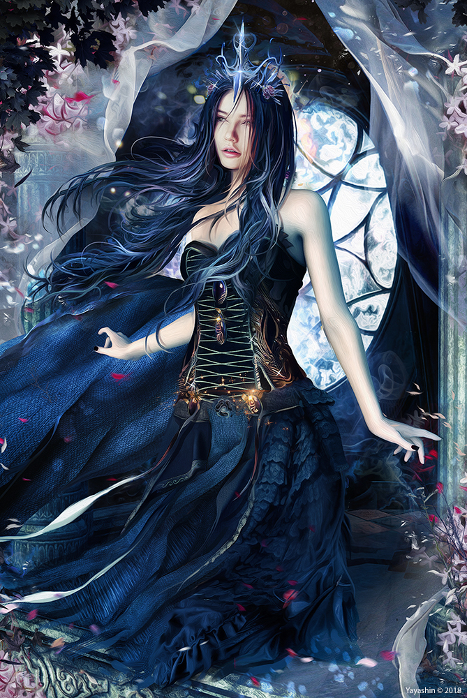 the haven ebook cover yayashin