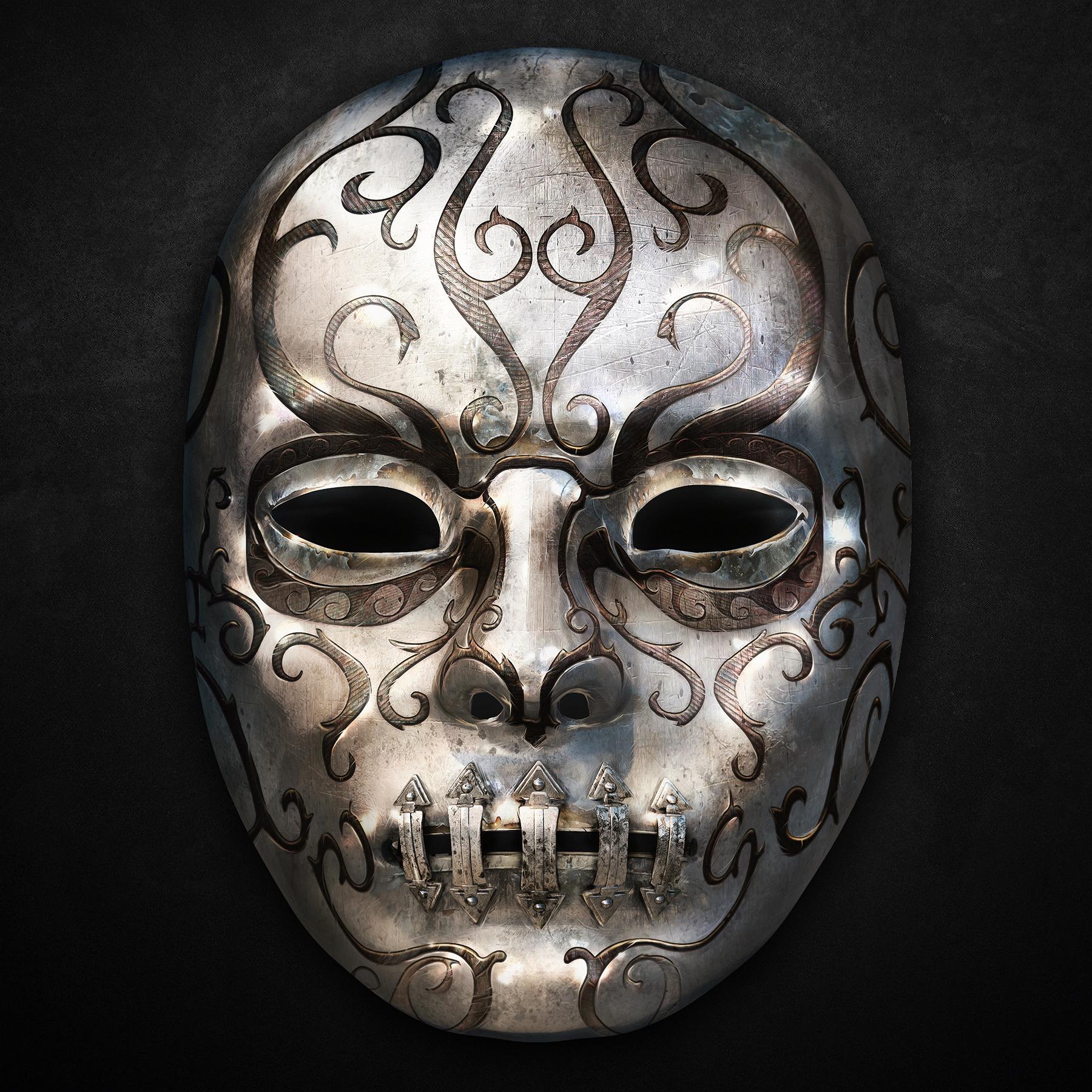 Bellatrix-mask-yayashin