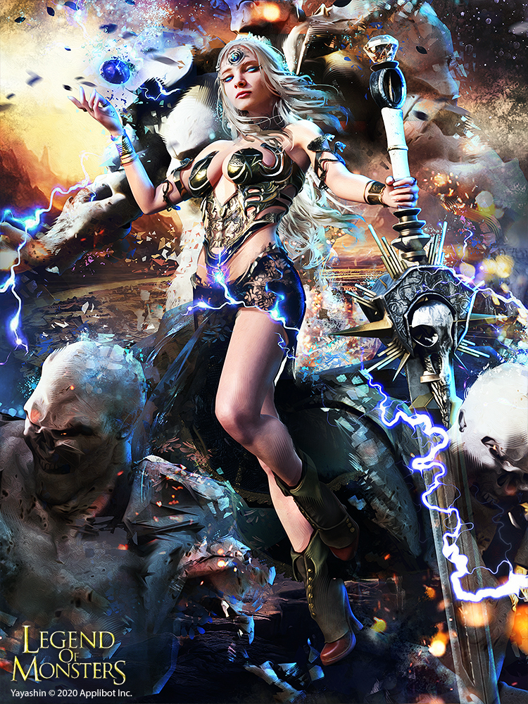 pigmarion_02_legend_of_monsters_yayashin
